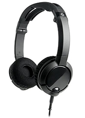 Audífono Flux Black SteelSeries