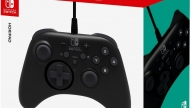 Control Nintendo Switch Wired Hori Nsw