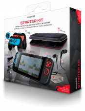 Starter Kit For Switch DGSW-6502 DreamGear