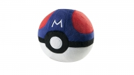Peluche, Pokemon, Pokebola, Poke, Bola, Pokeball, 5, Ultraball, Masterball, Greatball,Microplay