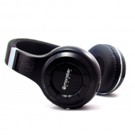 Audífono Profesional Bluetooth Stereo Monster