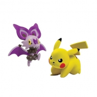 Figuras Pokemon Battle VS 2Pack