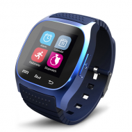 Smartwatch Bluetooth iSportpro Blue Microlab
