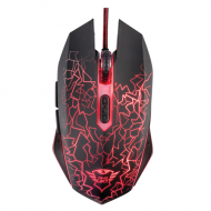 Mouse Gamer GXT 105 Izza Illuminated Trust