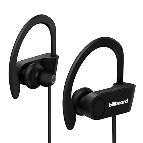 Audífonos In Ear Bluetooth B896 Negro Billboard