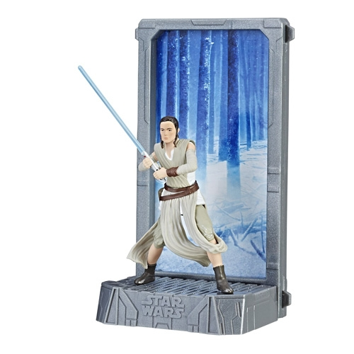 "Figura Star Wars 3,75"" Episode VII Black Series Diecast Serie 1"