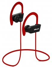 Audifono In Ear Bluetooth B897 Rojo Billboard