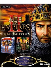 Age of Empires II Gold Edition PC
