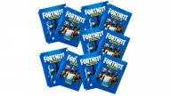 Álbum Fortnite + 10 Sobres
