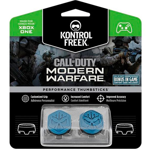 Analog Grips Xbox One Call Of Duty Modern Warface 2019 Kontrol Freek