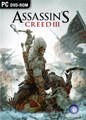 Assassins Creed III Inglés PC