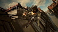 Attack On Titan 2 Final Battle PS4