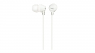 Audífono In-Ear Mdrex15Lp/WC White Sony