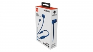 Audífonos In Ear Bluetooth Azul JBL