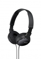 Audífonos Over Ear Stereo MDR-ZXAP 110 Black Sony