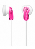 Audifono Fashion Eearbuds MDR-E9LP Rosado Sony