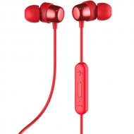 Audífonos In Ear Bluetooth I39 Red Havit