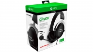 Audífonos Cloud X Xbox One HyperX