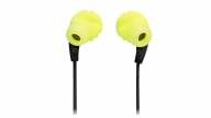 Audífonos In Ear Bluetooth Endurance Runbt Negro/Amarillo JBL