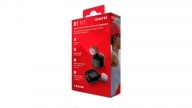 Audífonos In Ear Bluetooth Fit TWS Isound