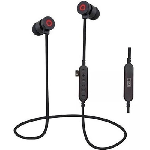 Audifonos In Ear Bluetooth Negro HSG-150 GTC