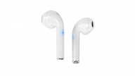 Audífonos In Ear Bluetooth True Wireless Blanco Philco