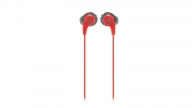 Audífonos In Ear Endurance Run Rojo JBL