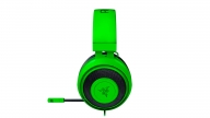 Audífonos Kraken Oval PS4-PC-Xbox-One-Switch Verde Razer