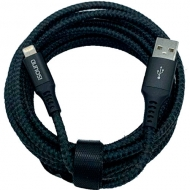 Cable Lightning 3 Metros Heavy Duty Isound