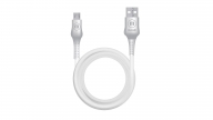Cable Micro USB 1.2M Jelleez Blanco Maxell