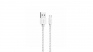 Cable Micro USB White Havit