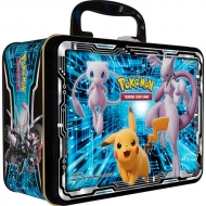 Cartas Pokemon Collector Chest Español Armored Mewt Picachu Charizard TCG