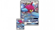 Cartas Pokemon Porygon-z GX Box Español TCG