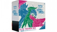 Cartas Pokemon S&M Cosmic Eclipse Elite Trainer Box InglésTCG
