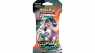 Cartas Pokemon Sobre S&M Cosmic Eclipse Inglés Lleeved TCG