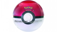Cartas Pokémon Pokeball Tin Febrero 2020 Español TCG