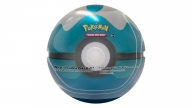 Cartas Pokémon Pokeball Tin Febrero 2020 Inglés TCG