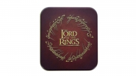 Cartas The Lord Of The Rings Playing Cards