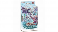 Cartas Yu-Gi-Oh Freezing Chains Structure Deck Ingles