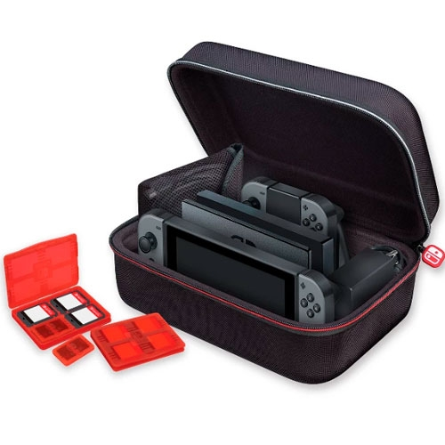 Case Game Traveler Deluxe System Switch