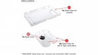 Case Protector DPAD Switch Nyko