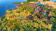 Civilization VI PS4
