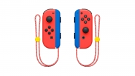 Consola Nintendo Switch Mario Red & Blue Edition