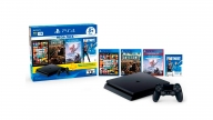 Consola PS4 1TB Mega Pack 6
