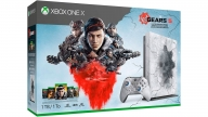 Consola Xbox One X 1TB Gears 5 Limited Edition
