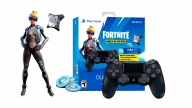 Control Dualshock 4 Fortnite PS4 Sony