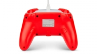 Control Nintendo Switch Wired Mario White PowerA