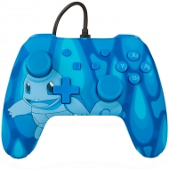 Control Nintendo Switch Wired Squirtle PowerA