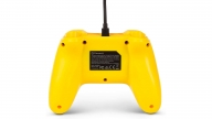 Control Nintendo Switch Wired Static Pikachu PowerA