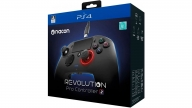 Control PS4 Revolution Pro Controller V2 Black Nacon